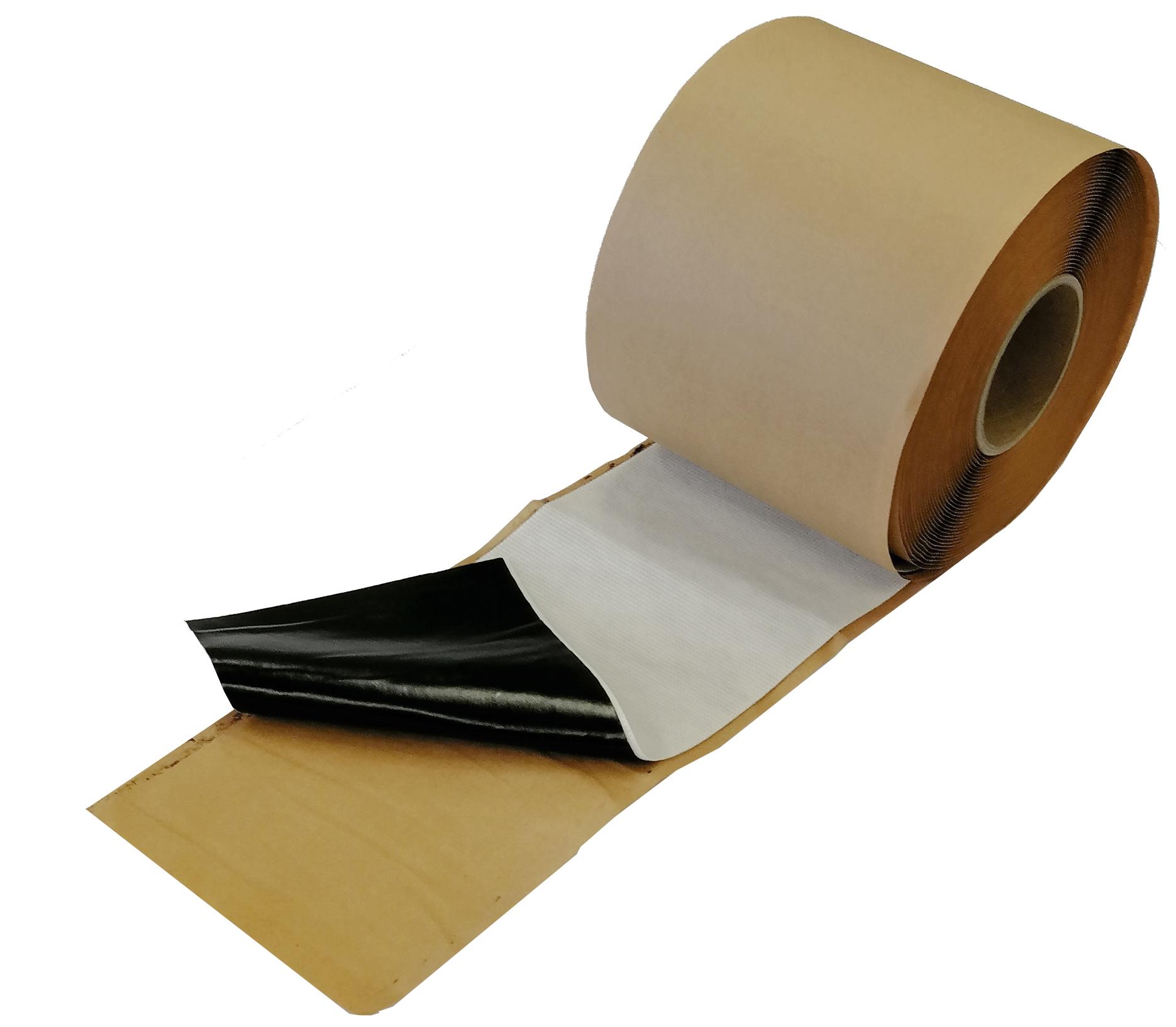 Roll of Maflowrap Fabric Backed Tape